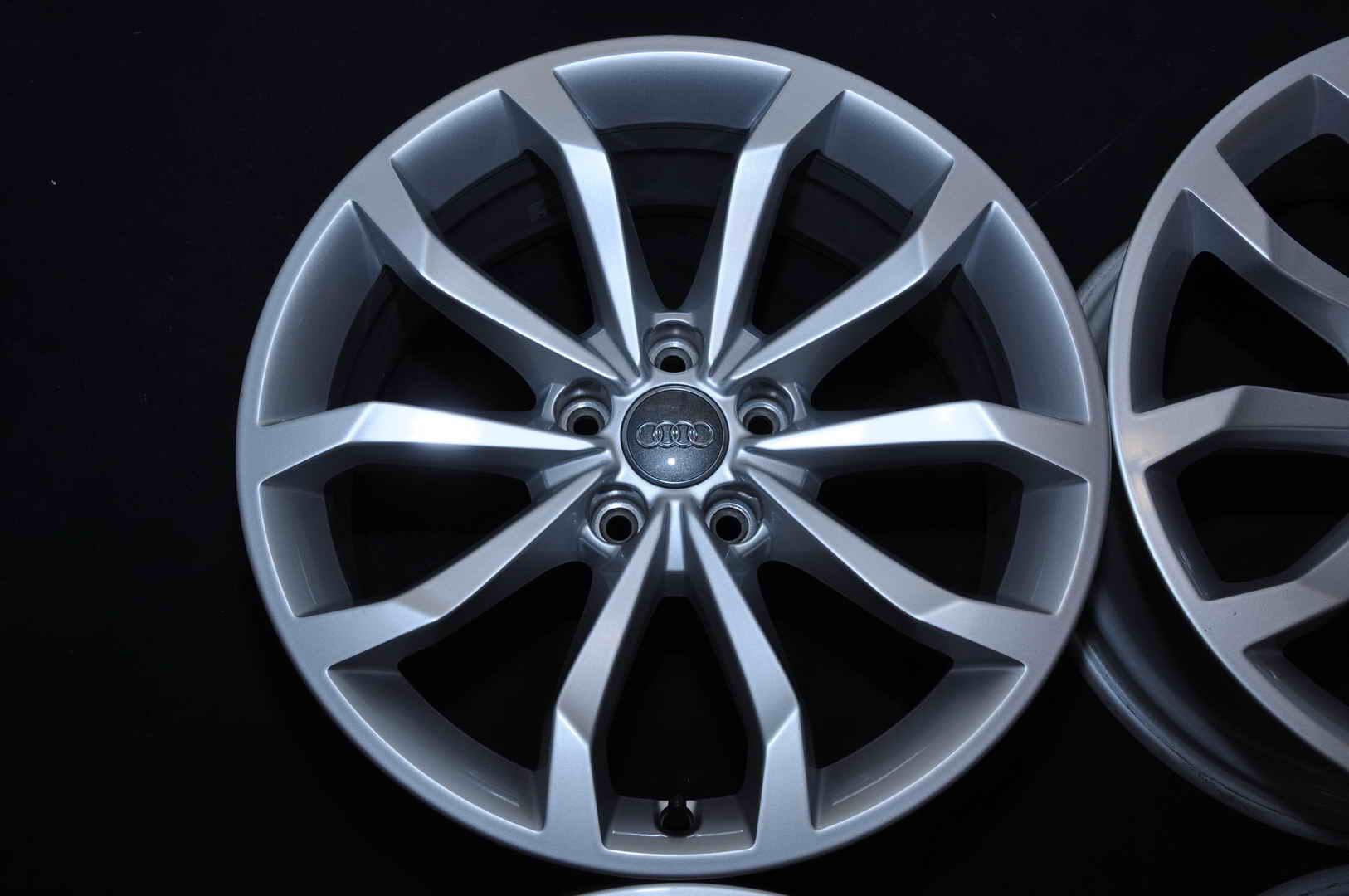 Jante Audi A4 8w B9 18 Inch Model 2017 Arenawheels Ro